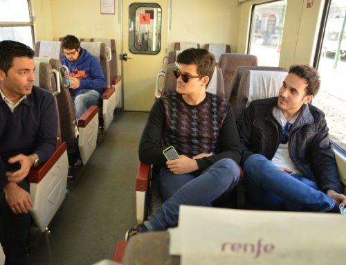 Once trenes al día entre Murcia y Cartagena con tarifa regional