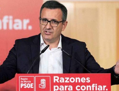 El PSRM activa la precampaña con la designación del comité electoral