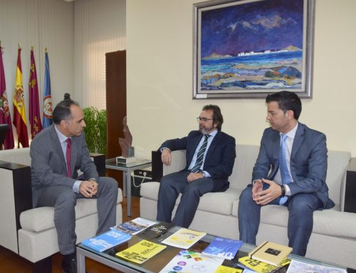 La UPCT se suma a la elaboración del Plan de Acción Regional para implementar los objetivos de desarrollo sostenible