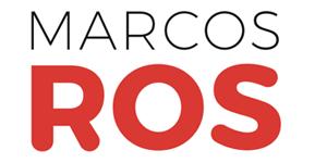 Marcos Ros Web Oficial Logo